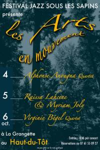 concert Raïssa Epinal