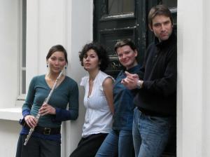 Globe Quartet 2009