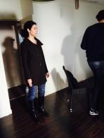 TF1, rôle principal, Une ado difficile (Petits secrets entre voisins)